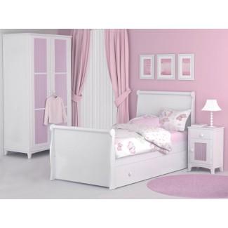 Camera da letto Diana letto estraibile