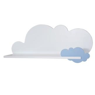 Mensola da parete Nuvola