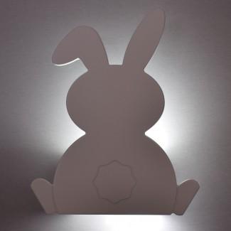 Lampada da parete Coniglio
