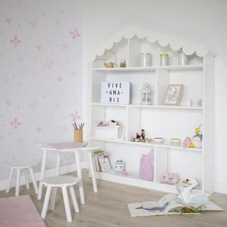 Libreria per bambini a Casetta bianca