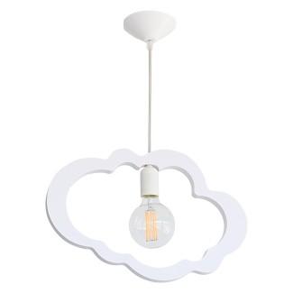 Lampada a sospensione Nuvola