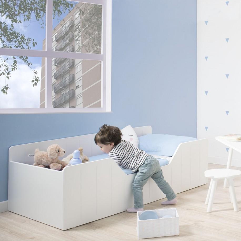 Letto Montessori per bambini Nao